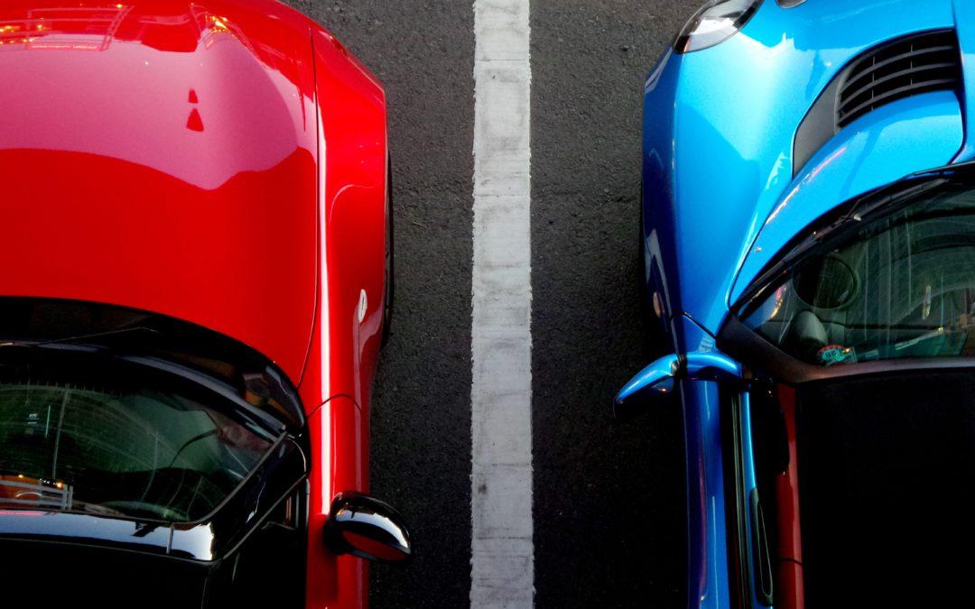 Czy platformy parkingowe to rewolucja parkowania?