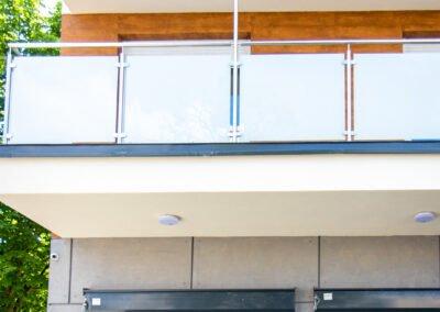 Platformy parkingowe zależne Modulo Stacker-P10 - 18 miejsc parkingowych