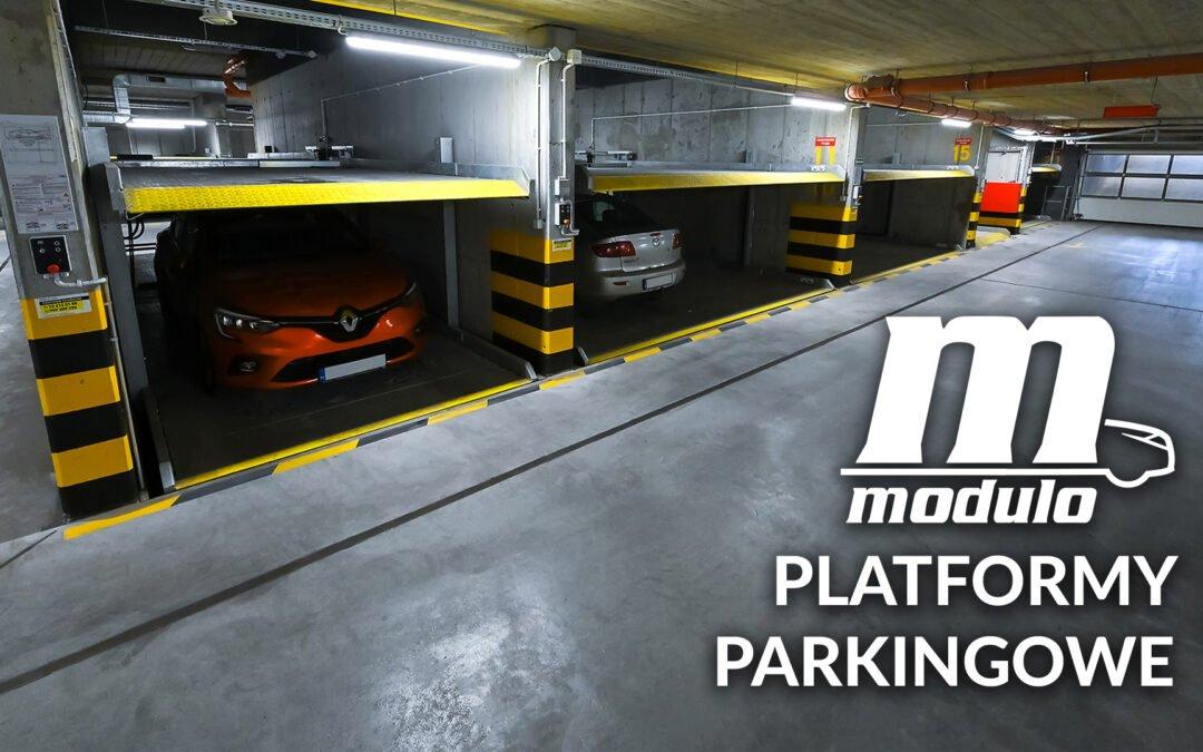 Platformy parkingowe – wszystko co musisz wiedzieć